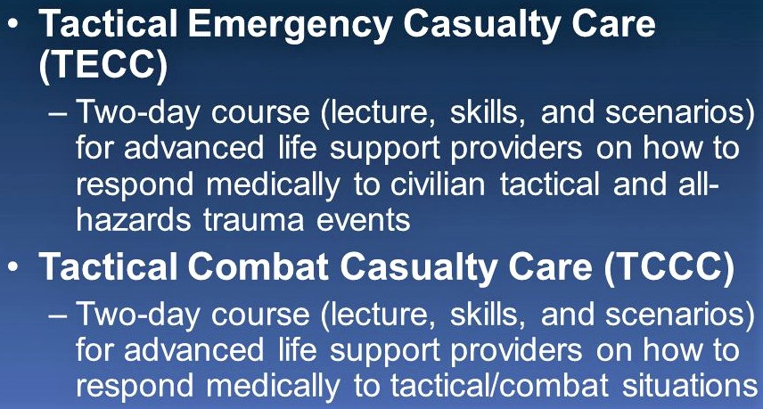 star-rescue - Tactical Emergency Casualty